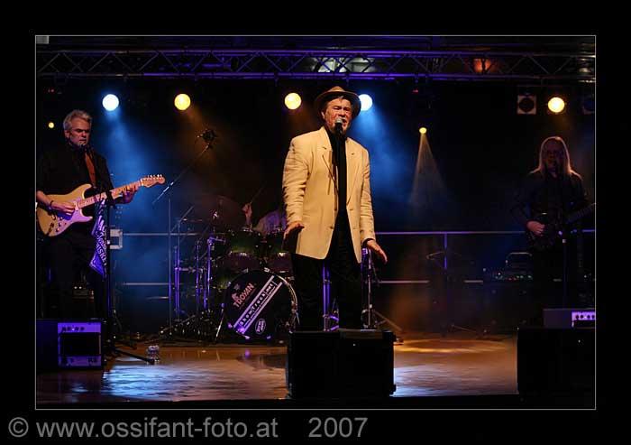 Die Band VIENNA TUNING