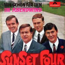 1967 Sunset Four – Wie Schön Für Ihn