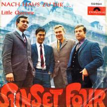 1968_Nach Haus Zu Dir Mein Wien