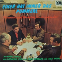 1971 LP Ana hat immer das Pummerl