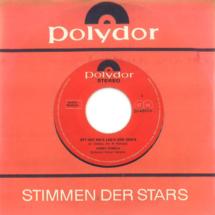 1972 Single Oft hat ma s Lebn ana geben