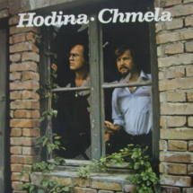 1981 LP Hodina Chmela