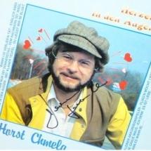 1982 LP Herzel in die Augen