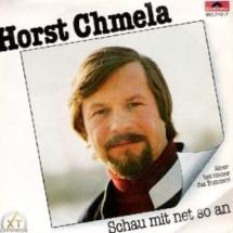 1983 Single Schau mi net so an
