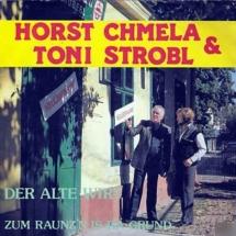 1984 Der alte wirt mit Toni Strobl