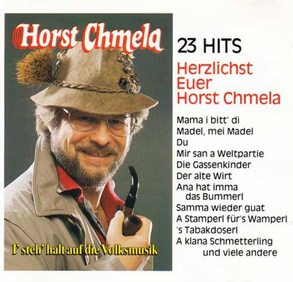 23 Hits