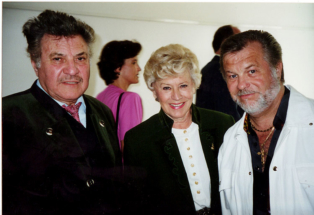 HCH-Waltraud-Haas-und-Schauspieler-Rerisseur-Erwin-Srahl
