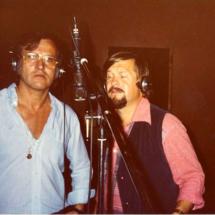 Karl-Hodina-+-hch-im-Studio-1981